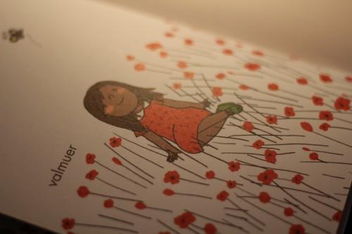 Min verden i farver - Severine Cordier og Delphine Badreddine - børnebøger