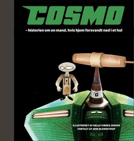 Cosmo - Børnebøger