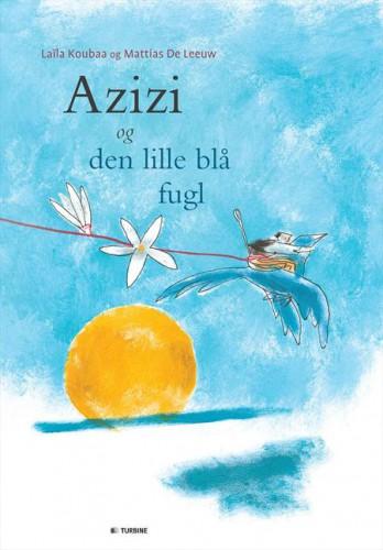 Azizi og den lille blå fugl