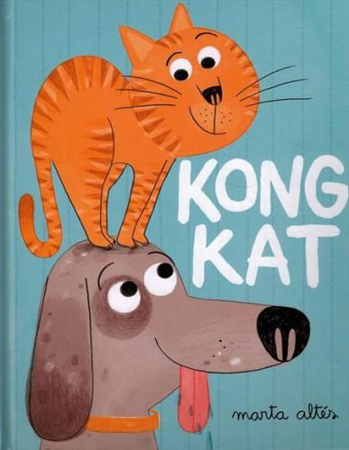 kong kat