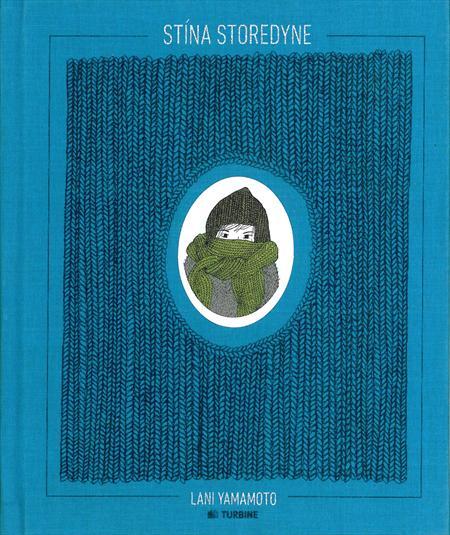 Stina Storedyne - Lani Yamamoto - Børnebøger