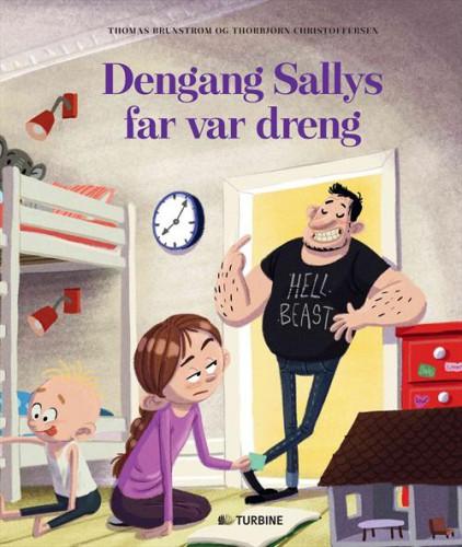 Dengang Sally far var dreng