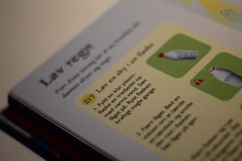 365 Forsøg - Forlaget Flachs - Børnebøger