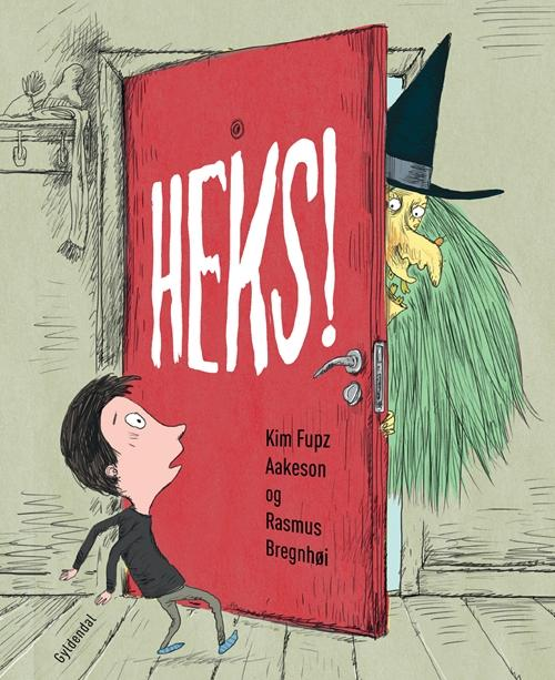 Heks - Kim Fupz Aakeson