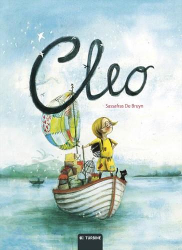 Cleo - Børnebøger - Turbine Forlaget