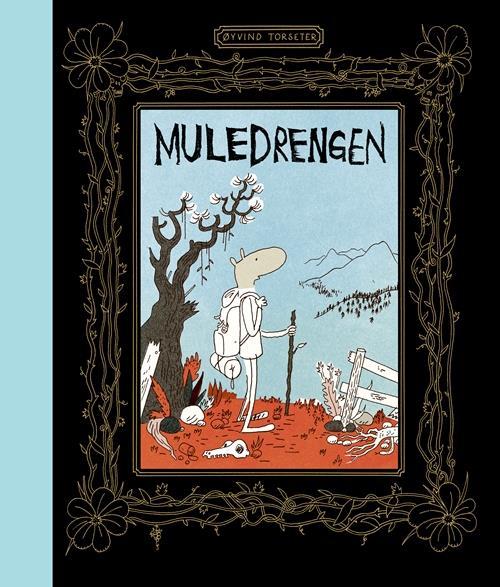 Muledrengen - Øyvind Torseter