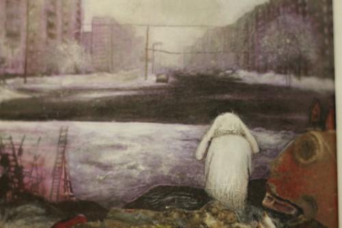 Om det her taler man ikke med kaniner - Anna Höglund - Børnebøger