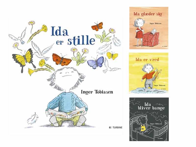 forlag børnebøger