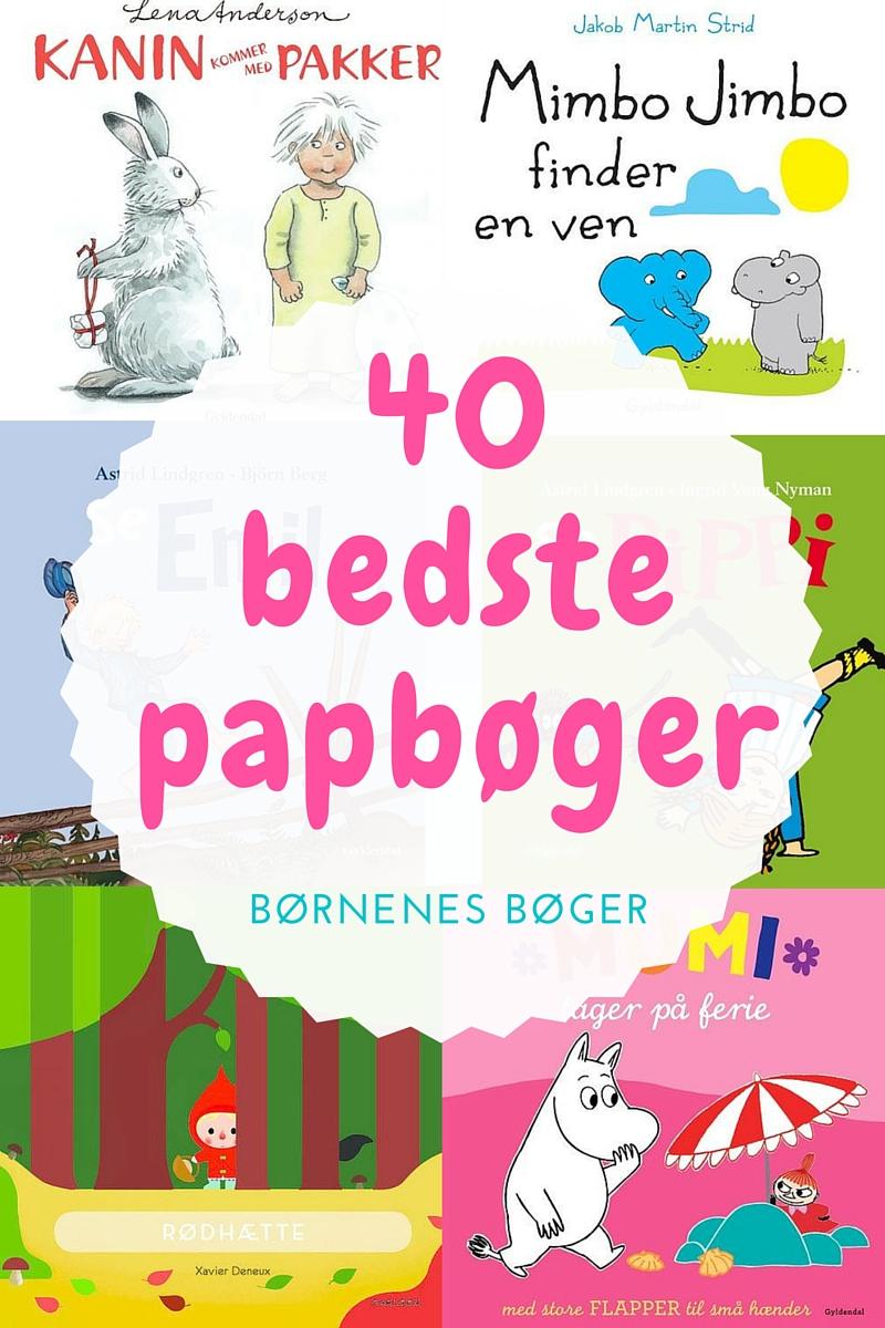 bøger til børn 2 år