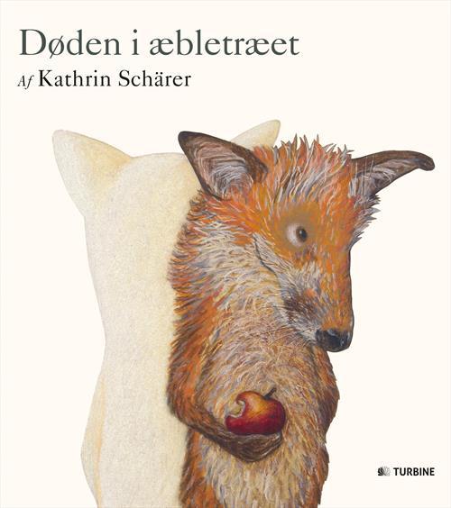 Døden i æbletræet - Kathrin Schärer - Børnebøger