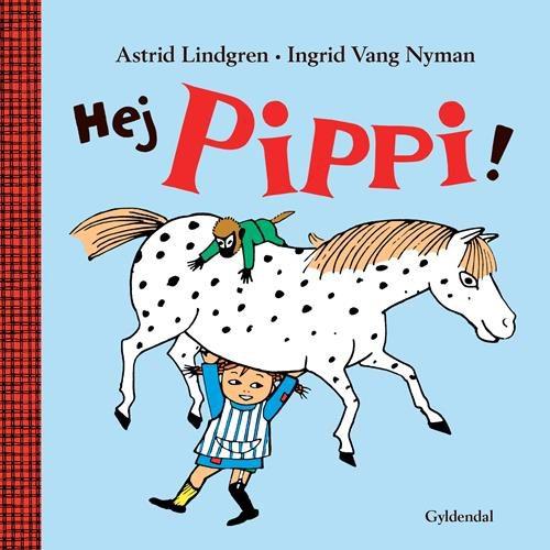 Hej Pippi