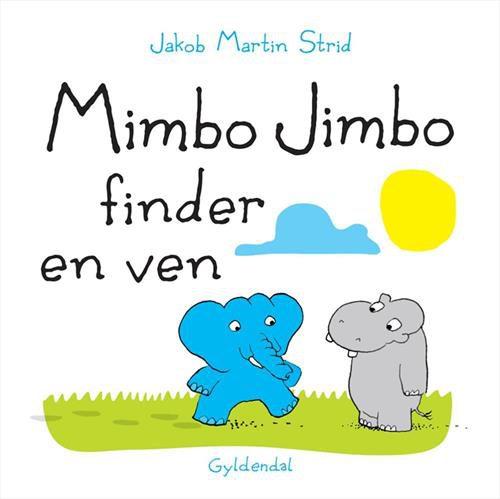 Mimbo finder ven