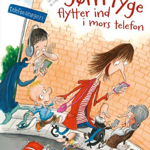 bøger til børn 8 år