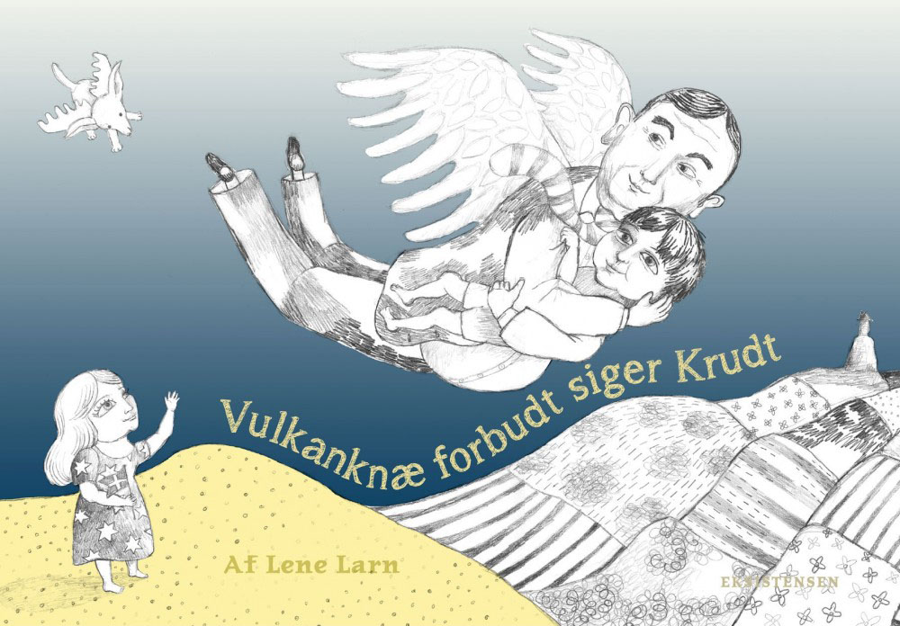 Vulkanknæ+forbudt+siger+Krudt+~image~9788741003863_1