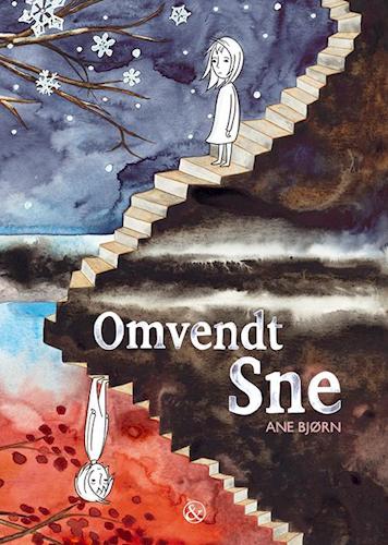 Omvendt Sne - Ane Bjørn - Børnebøger