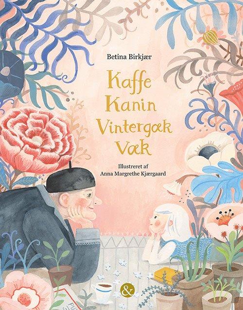 kaffe-kanin-vintergaek-vaek_Betina Birkjær - børnebøger